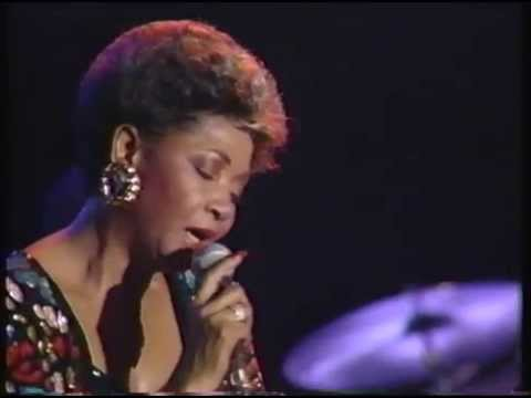 Nancy Wilson Live in Japan
