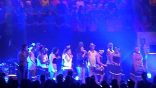 Star Choir - The World