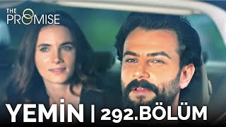 Yemin 292. Bölüm | The Promise Season 3 Episode 292