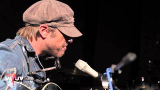 "Todd Snider - ""The Very Last Time"" (Live at WFUV)"