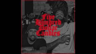 [INSTRUMENTAL REMAKE] The Game - Five Hundred Dollar Candles (feat. DOM KENNEDY)