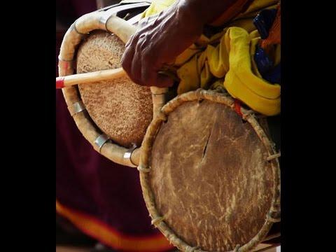 Naiyandi Melam Tamil Culture Music Non Stop 30 Mins