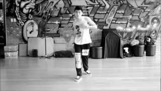 Hideki Magtoto Choreography | Seduction - Usher