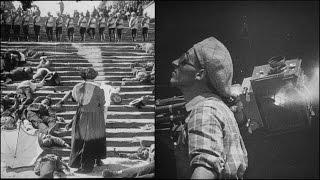 [О кино] Броненосец Потемкин (1925), Человек с киноаппаратом (1929)