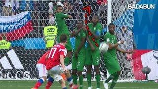 Así se vivió el primer partido del mundial.