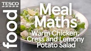 Potato Salad Recipe Uk Tesco
