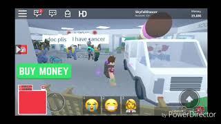 (Shoutout to Pokediger1) :bringme Admin Gamepass on Roblox, Hospital Life
