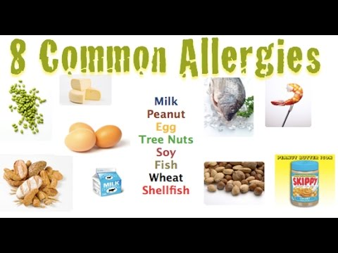 New cooking series - Food Allergy Friendly