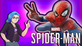 SPIDER-MAN: 1st Hour Of Fun - Shad0