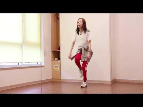 몸치탈출#51 셔플 스텝 초급 기초 강좌 배우기