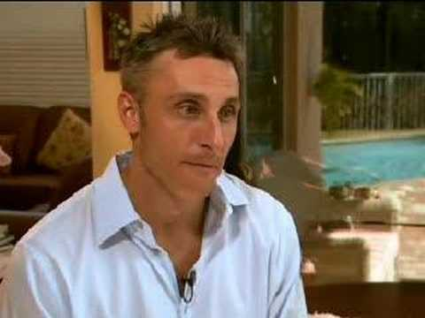 Billy Graham's Grandson - Kicked Out By His Parents!
