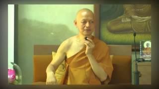 อานิสงส์ของการเจริญสติ อานาปานสติ  - พระอาจารย์คึกฤทธิ์ โสตฺถิผโล