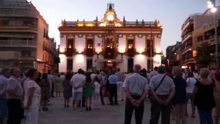 Pregón de Fiestas de Bailén, a cargo de Francisco Antonio ...