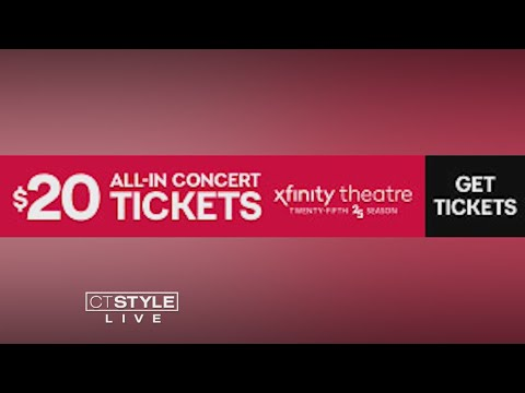Live Nation Celebrates National Concert Week By Selling $20 Tickets! Mp3