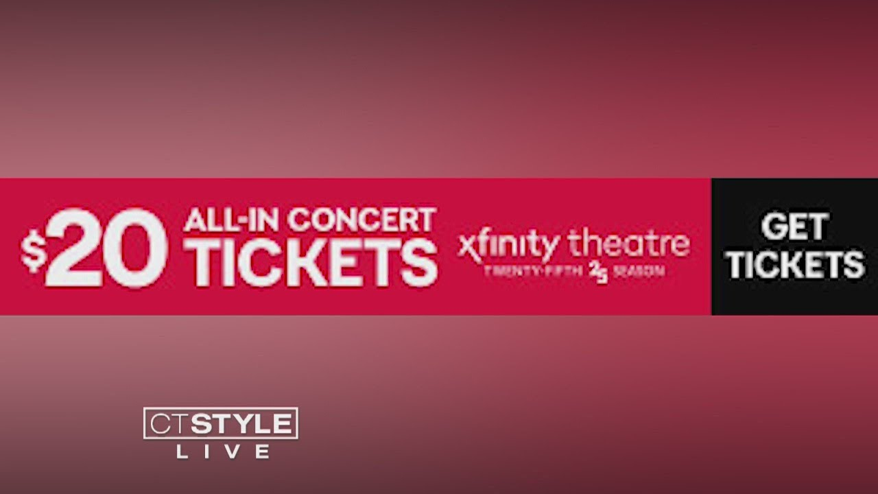 In-person concerts are back. Live Nation is selling $20 tickets to ...