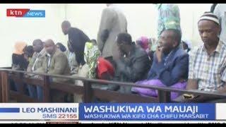 Washukiwa wa mauaji ya chifu kule Marsabit wafikishwa kortini