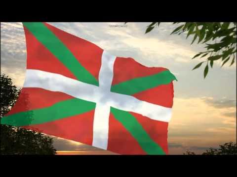 Himno del Pais Vasco (Región de España)