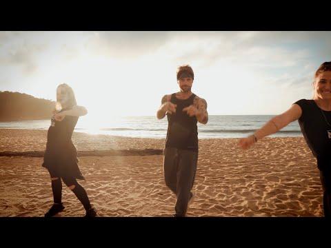 Pumped Up Kicks (cumbia) - LRNCS | Marlon Alves Dance MAs