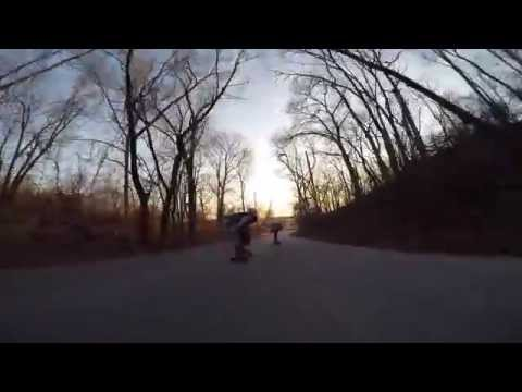 WheelRZ riders:Tosh Newton & Matt Rowe drop Kansas City