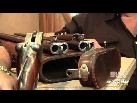 Hank Williams Jr. On NRA's Guns & Gold