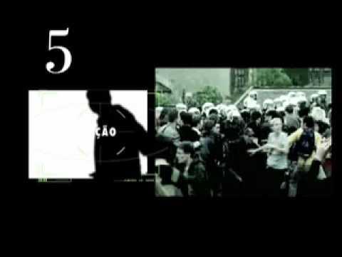 valete-Anti Herói (video oficial)