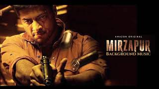 Mirzapur Season 2 BGM II Mirzapur Season 2 Background Music II Amazon Original