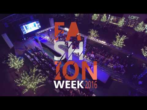 2016 Mercedes Benz of El Paso Fashion Week Day 2