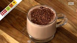 Chai Spiced Hot Chocolate - Hi Tea