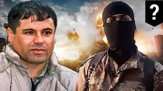 El Chapo vs ISIS hoax: Joaquin Guzman threatens to destroy ISIS over lost drug shipment