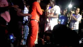 club riddim khago nine mill idonia beenie man live in concert takeover pt1