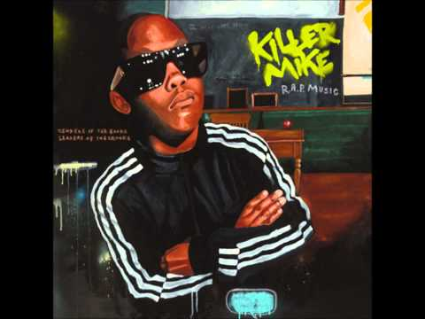 Killer Mike - Anywhere But Here mp3