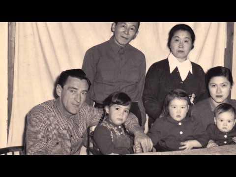 War Baby/Love Child: Mixed Race Asian American Art
