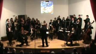 Mozart - Missa brevis in G KV 49 - 02-Gloria - NuovArte-Eklipsis-Kodaly.mp4
