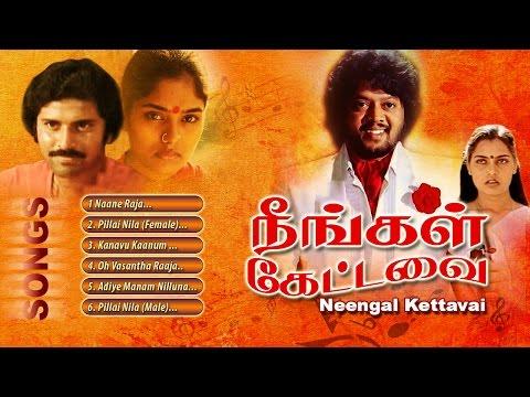Neengal Kettavai   Video Songs   நீங்கள் கேட்டவை பாடல்கள்    Ilayaraja   இளையராஜா