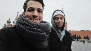 Москва | Новые люди | Уезжаю на месяц