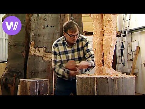 Stephan Balkenhol, der außergewöhnliche Bildhauer (Doku aus 2006)