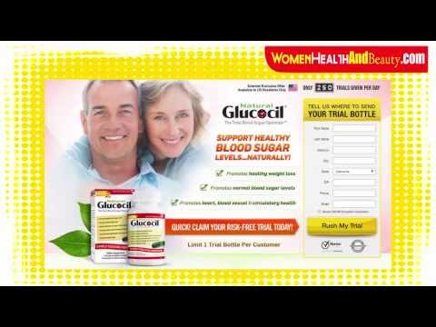 Glucocil Sugar Optimizer Review - Natural Way To A Good Healthy Living
