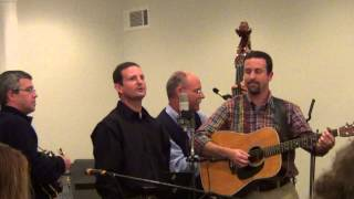 The Cross Ties Band - Standing in the Need of Prayer