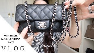 WHY I HATE LOUIS VUITTON?! RANT😡 | Jerusha Couture