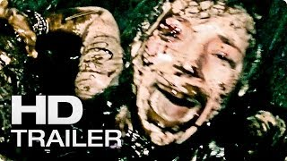 KATAKOMBEN Offizieller Trailer Deutsch German | 2014 Movie [HD]