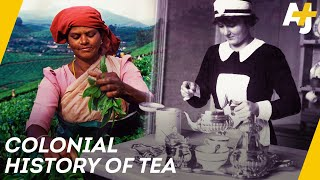 Who Invented Chai? Well, It's Complicated | AJ+
