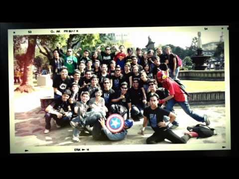 ECE-A 2013 AVP for GA 2012