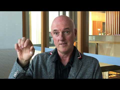 Interview With A/Prof Shane Grey