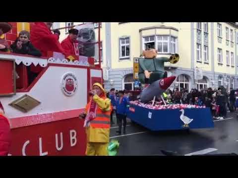 Wattenscheid Karneval