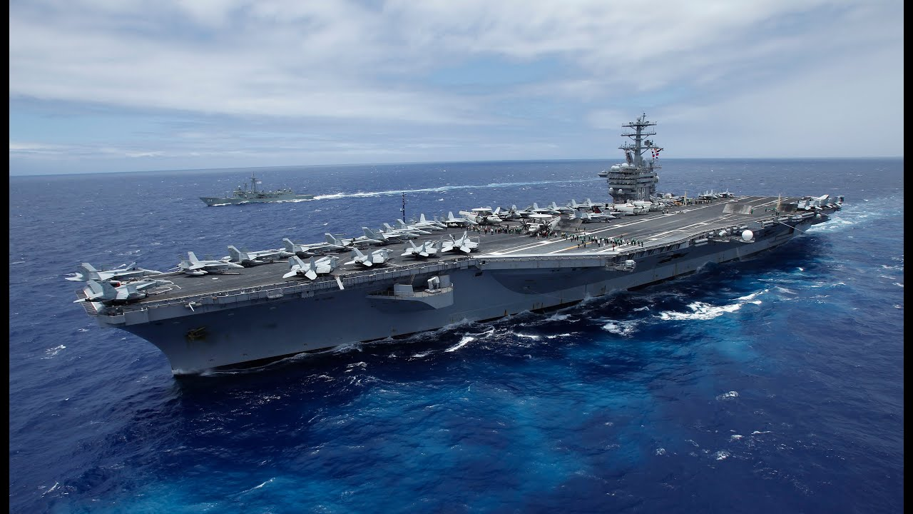 The Attack Carriers   From USS Langley to USS Enterprise   Military