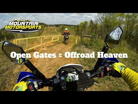 """Part 2: DirtHammers Mountain Motorsport """"Day in the Woods"""""""