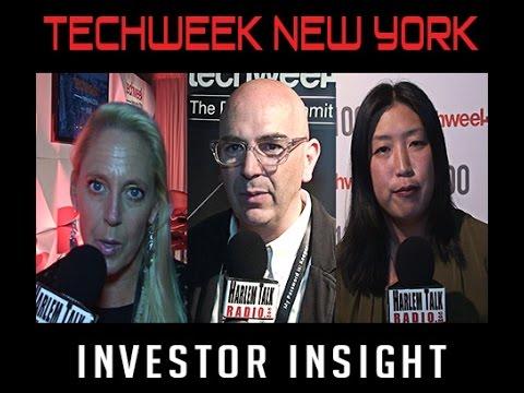 Techweek Investor