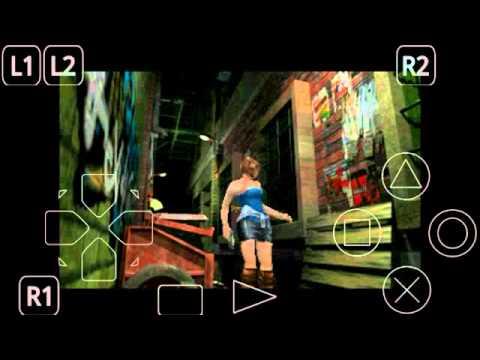 Dolphin emulator 4. 0. 2 | resident evil 3: nemesis [1080p hd.