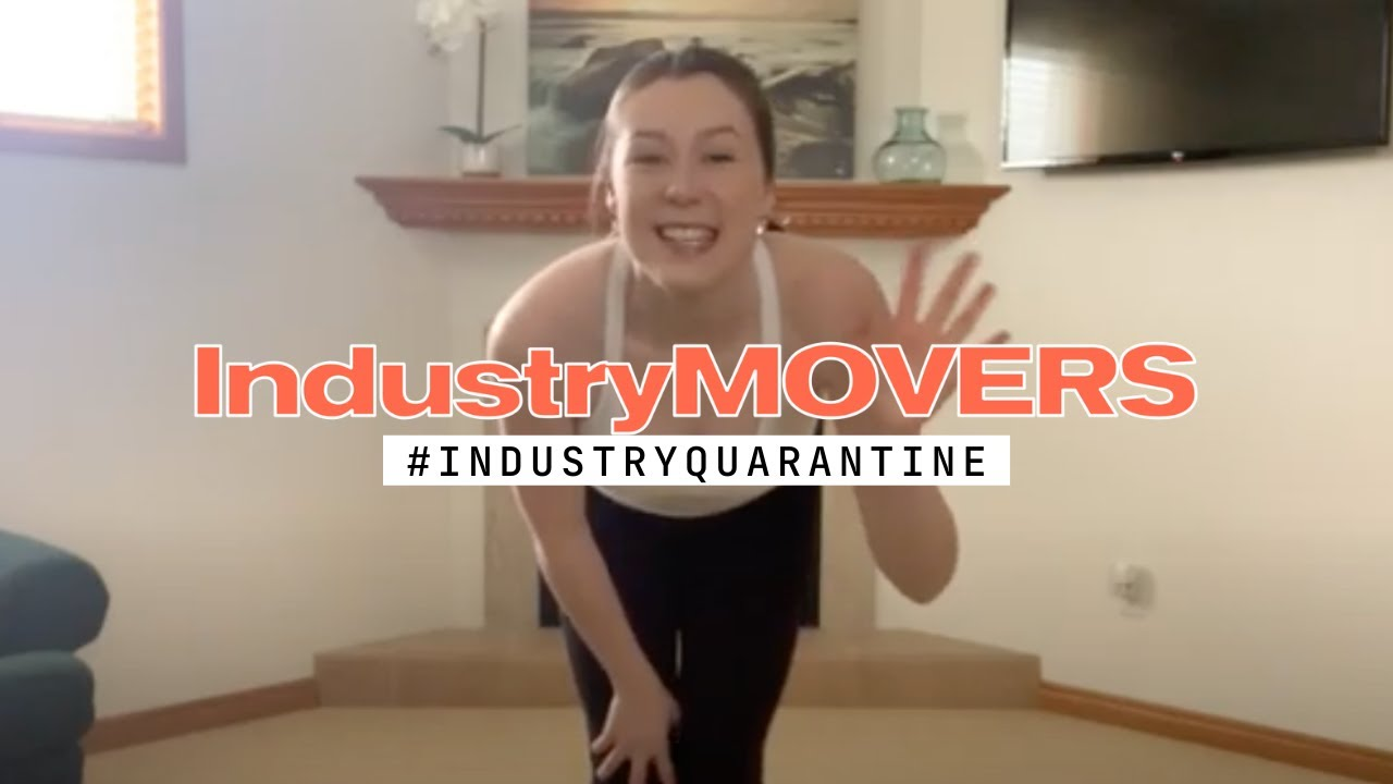 IndustryMOVERS | Industry Dance Co.