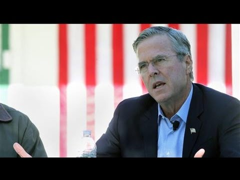 Jeb Bush Having Trouble Tapping Family Donor Base